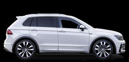 VW Tigaun
